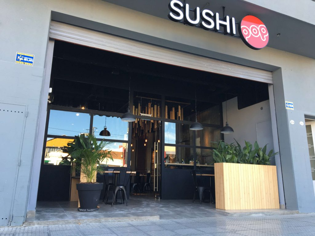 Restaurant Suhi Pop Devoto