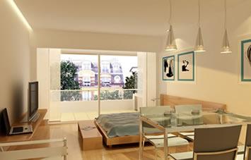 3370 Concept Hotel