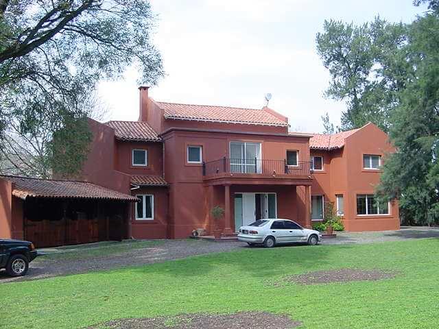 Bº Pº Villa Bertha