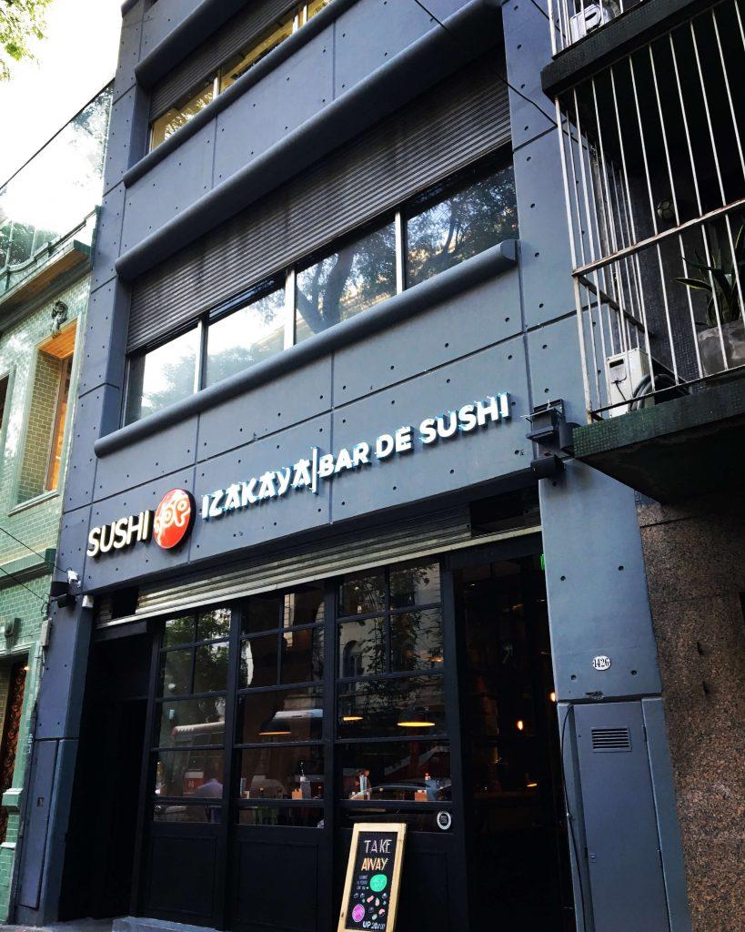 Restaurant Sushi Pop Palermo 1