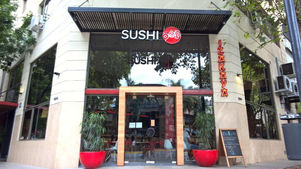 Restaurant Isakaya – Suhi Pop Palermo 2