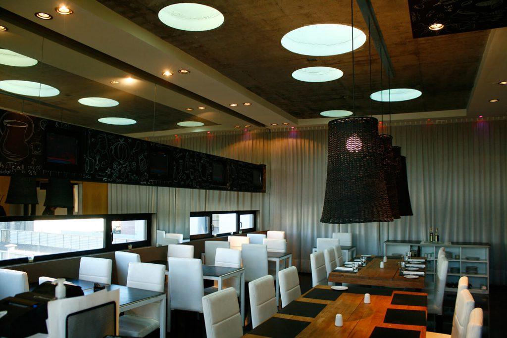 Restaurant Belinda Palermo