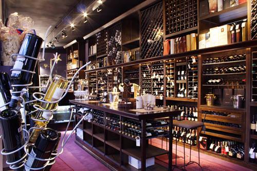 NOIR Winery