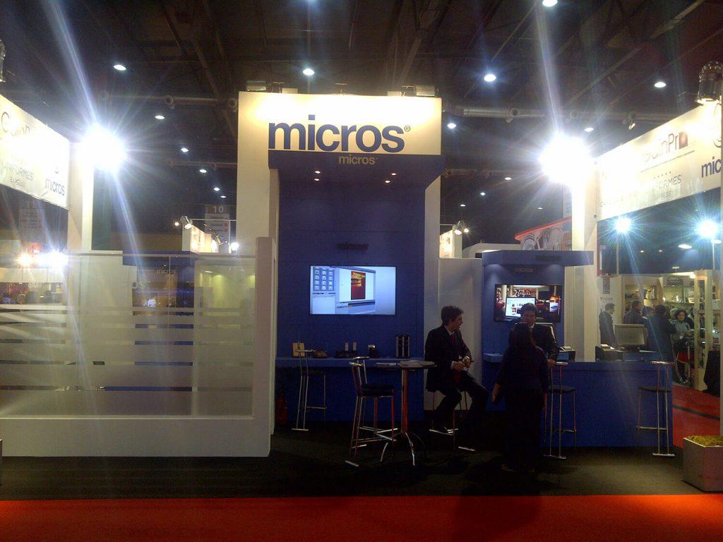 Micros Fidelio 2012