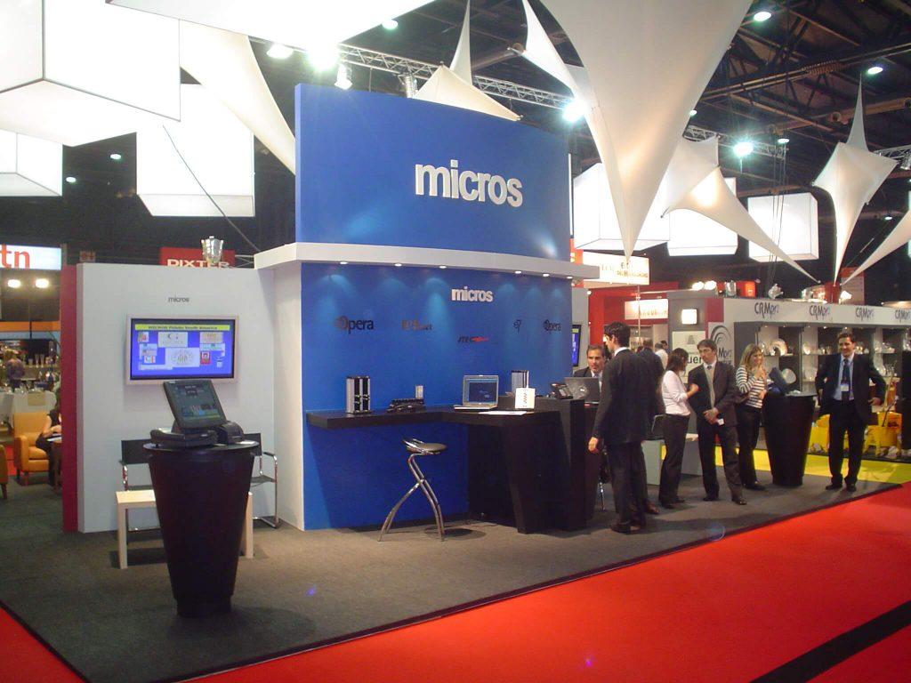 Micros Expo Hotelga 2006