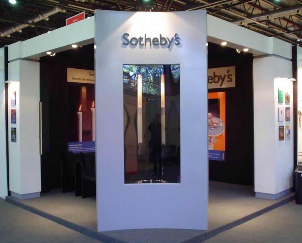 Sotheby´s Expo ArteBA 2005